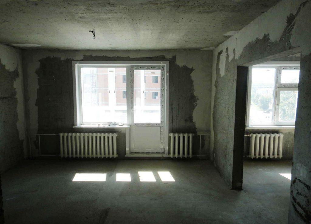 Чистовой пол и его отделка своими руками в доме: фото 18