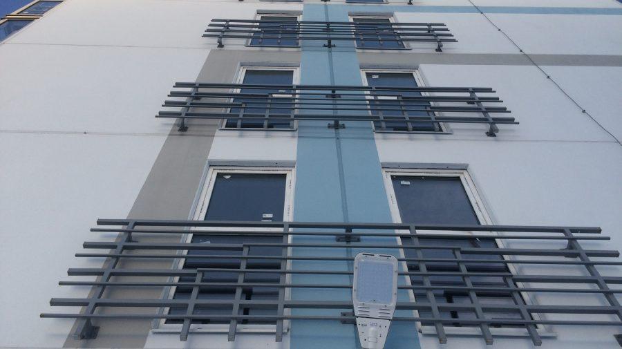 фр. балкончик