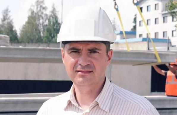 Максим Искрицкий