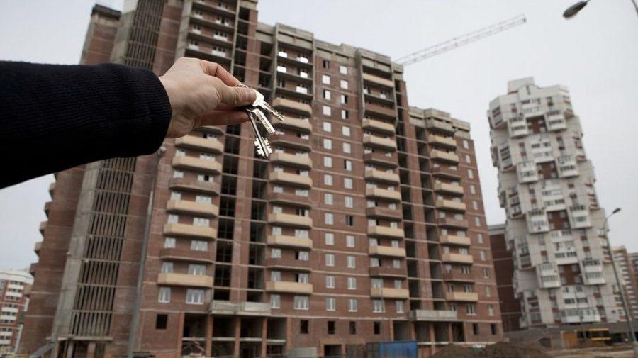 Уточнение по выдаче ключей первой очереди строительства (1 и 2 дома)